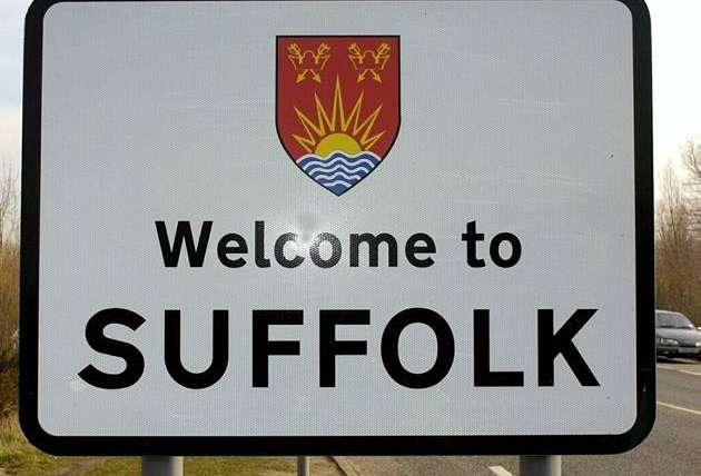 Suffolk: a good place to hide divorces